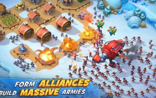 Fieldrunners Attack 3 game