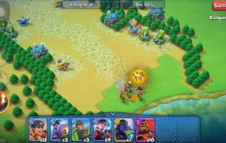 Fieldrunners Attack 4 game