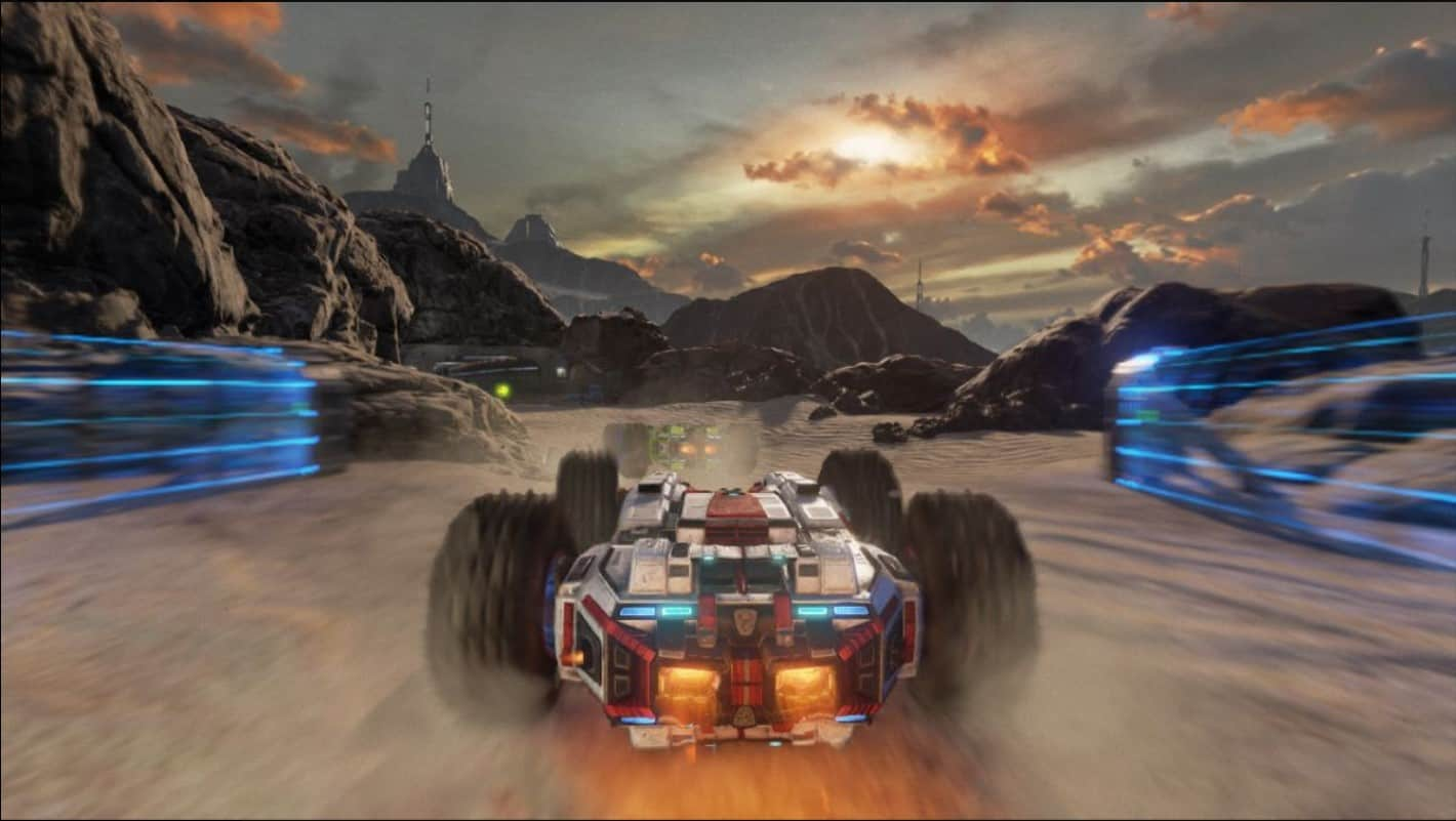 grip car game development