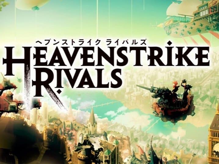 Heavenstrike Rivals 1