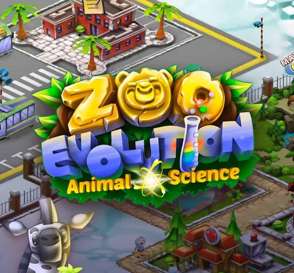"Build up a Zoo, fill it with animals and breed them to make new strange species! That is what ""Zoo Evolution"" means. Master the life's evolution process, mixing different species to have new animals that attract the attention of new customers."