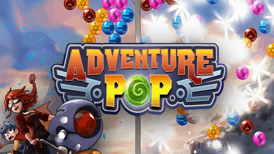 portfolio game adventure