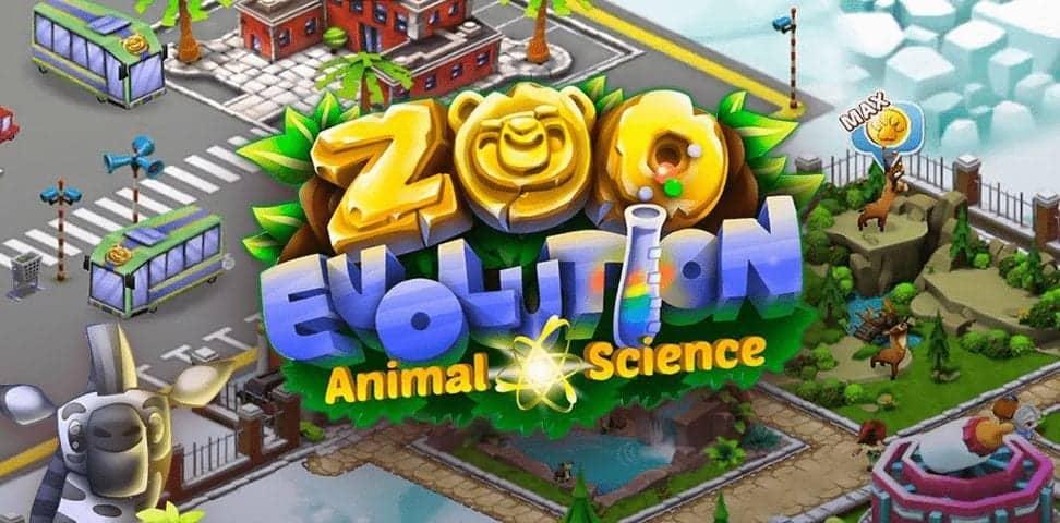 Zoom Evolution