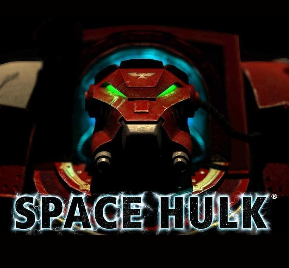 Porfolio del diseño 3D de Space Hulk