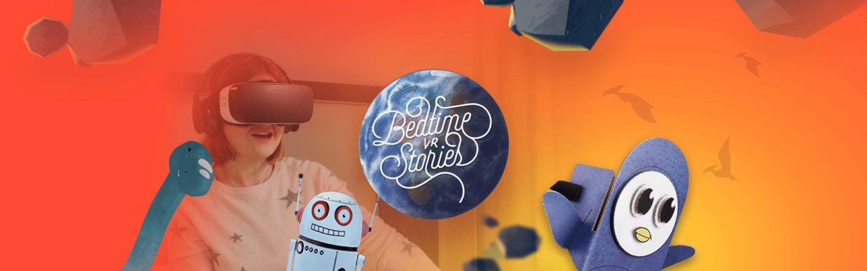 portfolio bed tim virtual reality