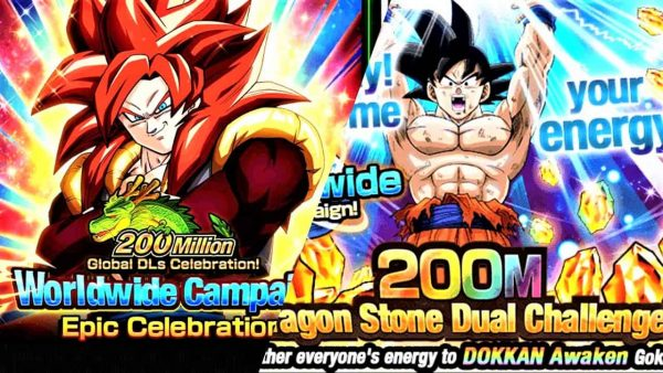 Dragon battle 200m de descargas