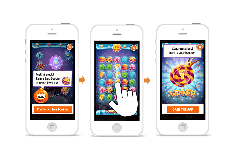 Why You Need HTML5 Playable Ads   Starloop Studios