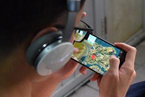 Tendencias en juegos para móviles