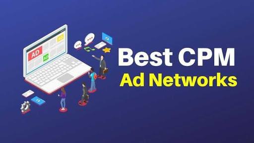 Imagen de redes publicitarias CPM