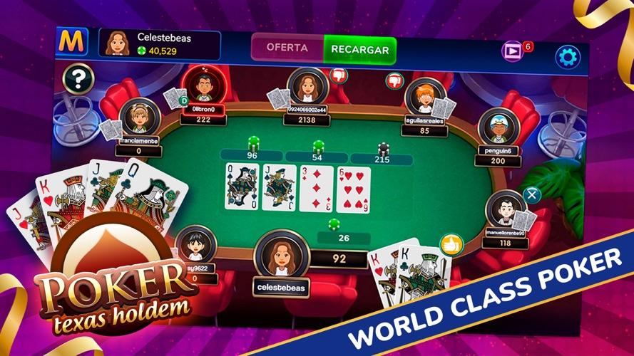 MundiGames Poker