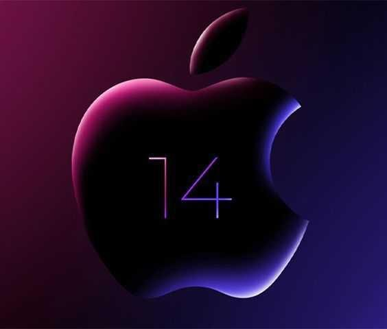 Imagen de iOS 14