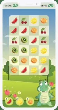 image html5 playable