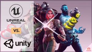 Game Developer for Hire main banner