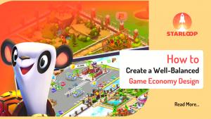 Game Economy Design main banner