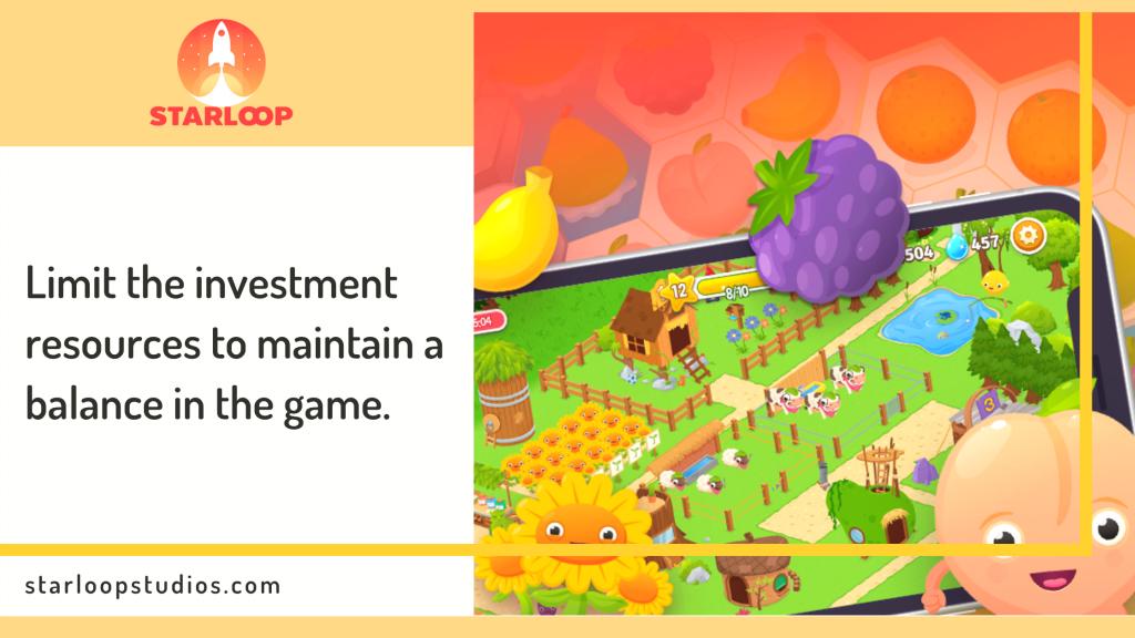 Well-Balanced Game Economy Design pic 01