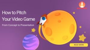 Presentar un Videojuego Banner Principal