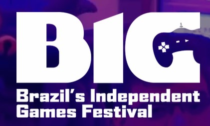 Brazil's Independent Games Festival