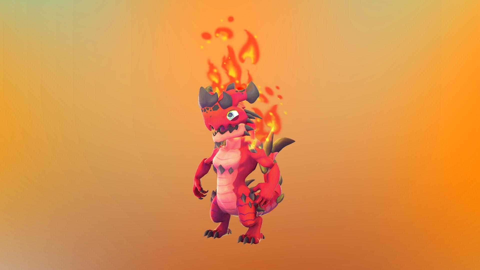 animation development character 2D
