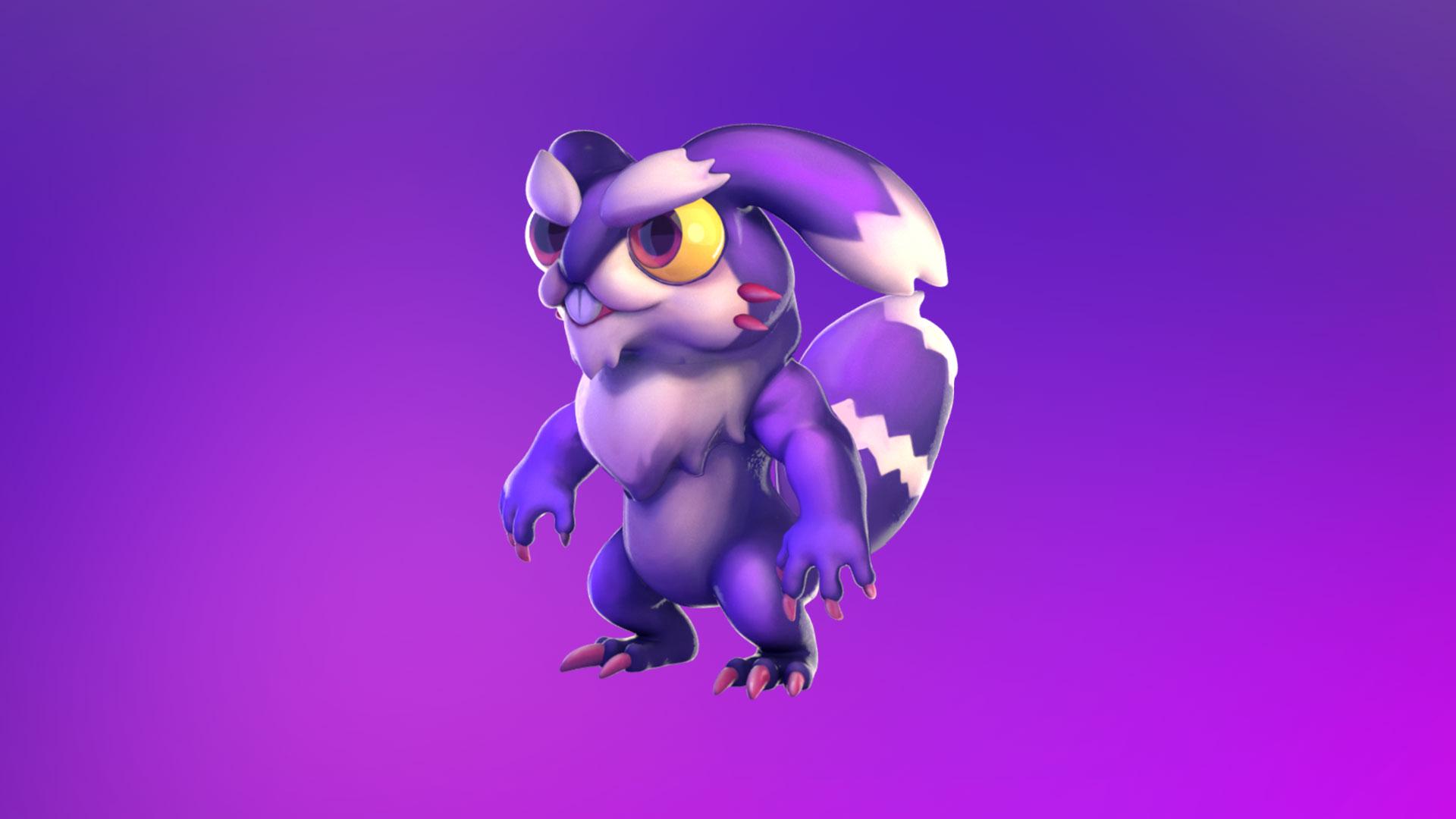 development 2D video games characters