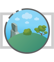 2D enviroment animation services