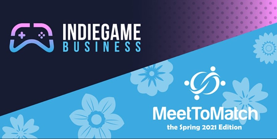 Indie Game Business Sessions: Spring 2021