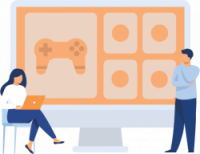 Video Games Portfolio