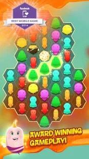 disco bees game adward