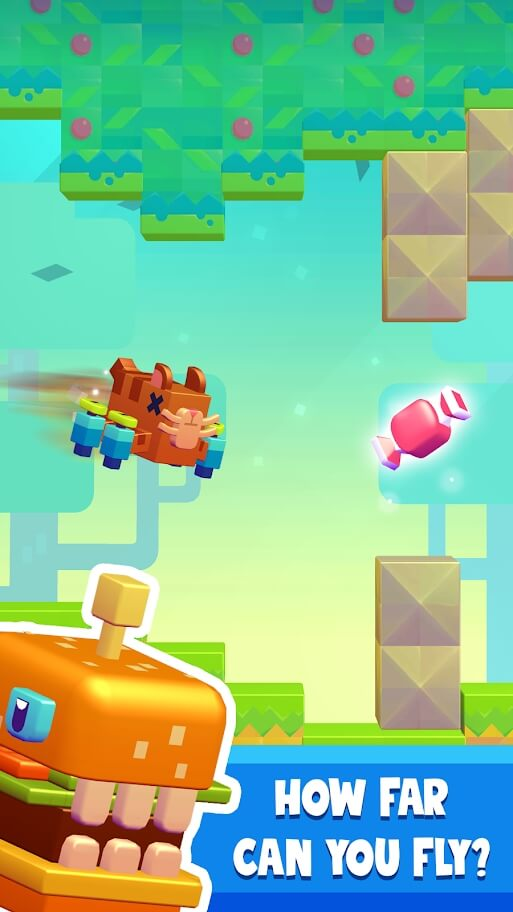 Jelly copter game developers