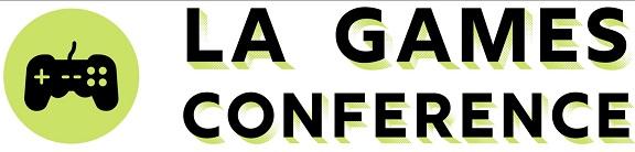 LA Game Conference 2021