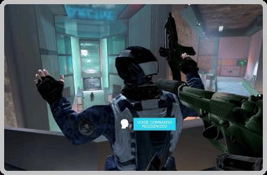 Scene Successful Starloop VR Game Project