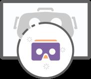 Cardboard Game Development VR Games Service