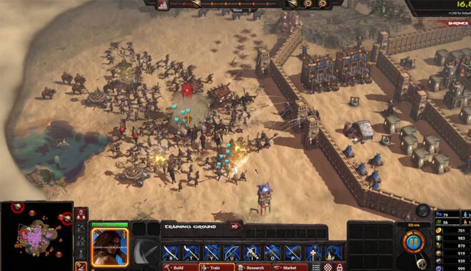Real-Time-Strategy-Video-Game-Genres