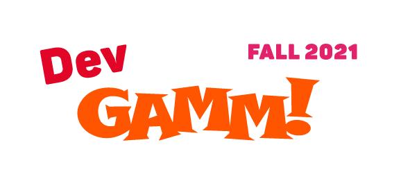 Dev Gamm Fall 2021