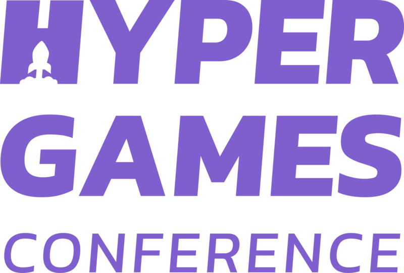Hyper Games Conference 2021